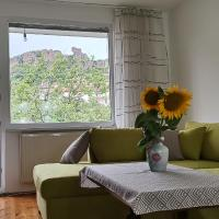 Fortress View Apartment