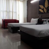 Hotel Grand Tathagat at Maha Bodhi, hotel in Bodh Gaya