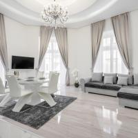 Király 35 Luxury Apartment