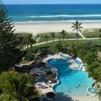 Royal Palm Resort on the Beach, hotel in Gold Coast
