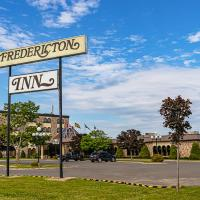 The Fredericton Inn, hotel em Fredericton