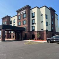 Cobblestone Hotel & Suites - Little Chute, hotel in Little Chute