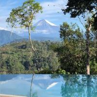 Cabaña en Macas-Ecuador, hotel em Macas