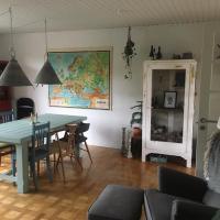 Dejligt hus i København