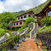Samari Spa Resort, hotel em Baños