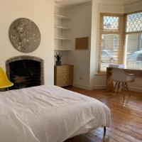 Quaint & cosy terraced house in central Lancaster