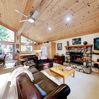 All-Season Home - 7 Minutes to Beach & Homewood home