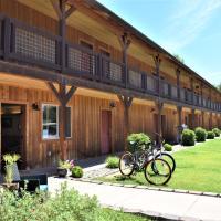 Methow River Lodge, hotel in Winthrop