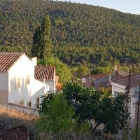 La Casa de Maria, hotel in Bogarra
