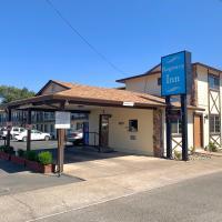 Regency Inn Lakeport, hotel in Lakeport