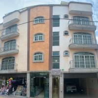 Suite Hotel Hacienda Salvador