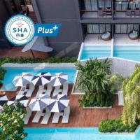 Panan Krabi Resort, Hotel in Strand Ao Nang