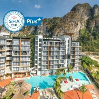 Sea Seeker Krabi Resort - SHA Plus, hotel in Ao Nang Beach