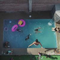 Vacation home trino, hotel em Crucita
