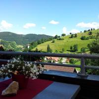 Hotel Restaurant Sonnenhang, hotel in Wieden