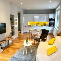 Appartement Hyper-centre Colmar