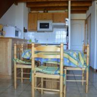 Appartement Les Angles, 4 pièces, 6 personnes - FR-1-593-38