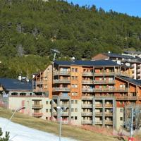Appartement Les Angles, 3 pièces, 4 personnes - FR-1-593-17