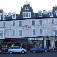 The Victoria Hotel, hotel in Rothesay