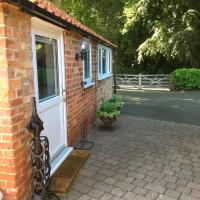 Crossways Self-Catering Cottage - Self Contained