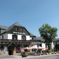 Hotel Lesní dům, hotel in Janske Lazne