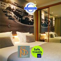NDS Prestige Guesthouse and Suites - Luxury Suites