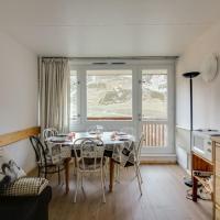 Appartement La Mongie, 2 pièces, 6 personnes - FR-1-404-96