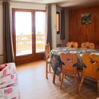 Appartement Montvalezan-La Rosière, 2 pièces, 6 personnes - FR-1-398-498