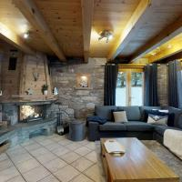 Chalet Le Grand-Bornand, 7 pièces, 11 personnes - FR-1-391-91, hotel in Le Grand-Bornand