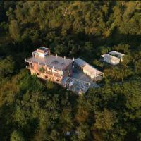 Jungle Camp, Kumbhalgarh, hotel in Ranakpur