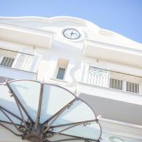 Princier Fine Resort & SPA, hotel a Rimini, Viserba