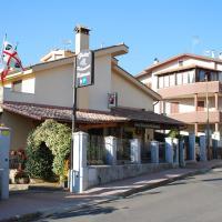 Hotel Belvedere Tonara