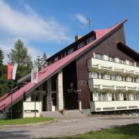 Chata Tale - Dom Horskej služby, hotel in Bystrá