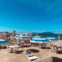 Sabbia D'argento, hotell i Giugliano in Campania