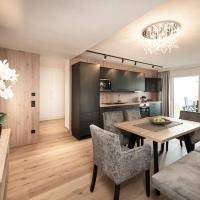 Appartement Alpenrot