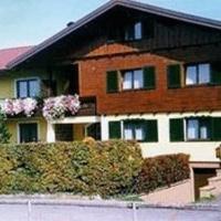 Haus Kernstock, hotel near Salzburg Airport W. A. Mozart - SZG, Salzburg
