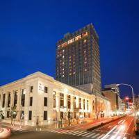 オリエンタルホテル、神戸市のホテル
