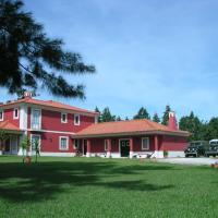 Casa da Ria - Turismo Rural