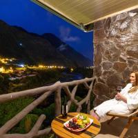 Aldea Real Eco Friendly, hotel em Baños