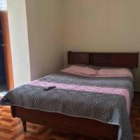 Milagros' house, hotel in Huaraz