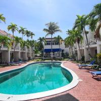 Chrisann's Beach Resort, hotel in St Mary