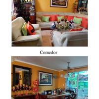 Casa de Arriendo en Riobamba, hotel em Riobamba