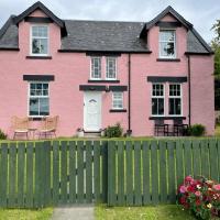 Arran School House - Blackwaterfoot, Isle of Arran, hotel in Blackwaterfoot