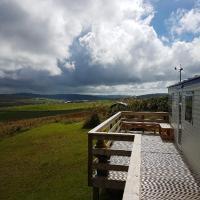 Aurora Static Caravans, hotel in Orkney