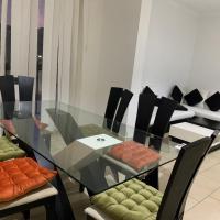 Charmant appartement f4 à la résidence Hasnaoui Oran