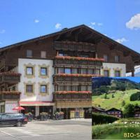 Ferienappartements Heinzle - Ihr Ferienresort, hotel in Sankt Jakob in Defereggen