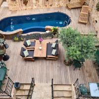 Hotel Lykia Old Town Antalya