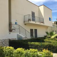 Pensione Afrodite, hotel a Metaponto