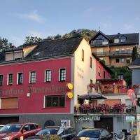 Pension & Gasthaus zum Fürstenberg