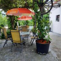Sabina und Tamara, hotel in Rauchwart im Burgenland